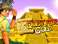 Quest For Gold в Вулкан Старс