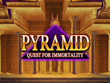 Pyramid: The Quest For Immortality от Netent – слот с рейтингом